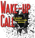 show graphic wake-up call